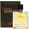ادکلن مردانه هرمس تق ۱۰۰ میل ادوتویلت / Hermes Terre d Hermes for men