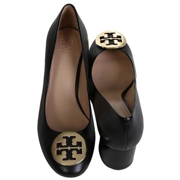 کفش Tory Burch مدل Hope Pump مشکی سایز 39