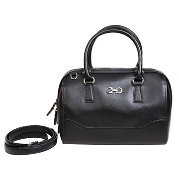 کیف Salvatore Ferragamo مدل Berry مشکی