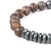 دستبند مردانه برنزیت