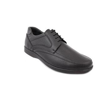 کفش مردانه شیفر مدل 7193B مشکی