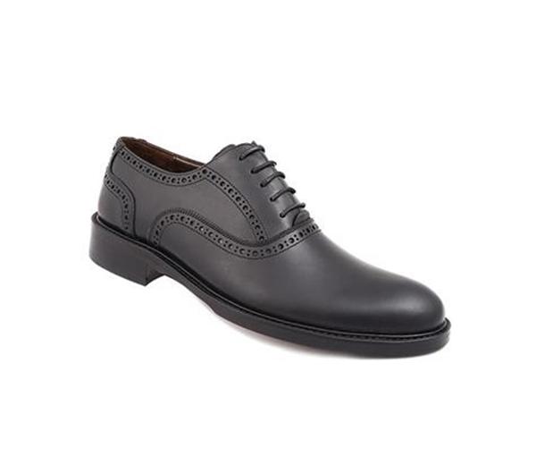کفش مردانه شیفر مدل 7189C مشکی