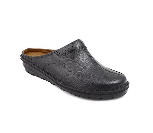 کفش مردانه شیفر مدل 7182A مشکی