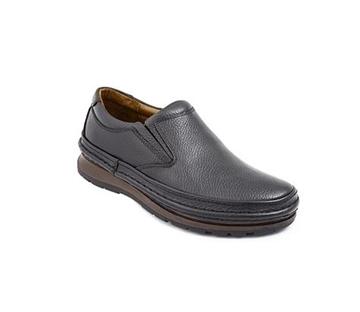 کفش مردانه شیفر مدل 7183A مشکی
