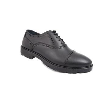 کفش مردانه شیفر مدل 7174B مشکی