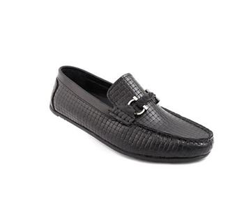 کفش مردانه شیفر مدل 7167F مشکی