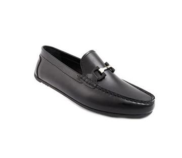 کفش مردانه شیفر مدل 7167D مشکی