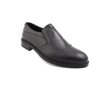 کفش مردانه شیفر مدل 7162A مشکی