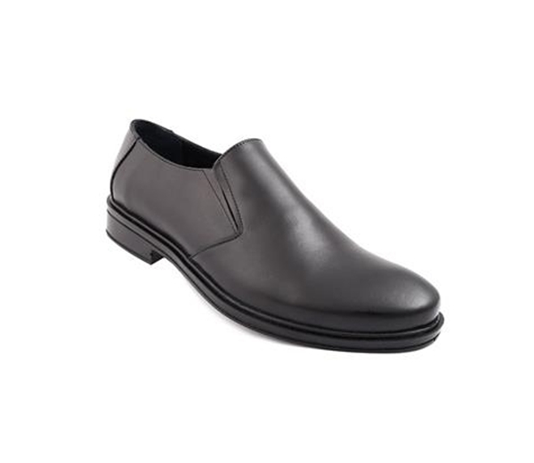 کفش مردانه شیفر مدل 7161B مشکی
