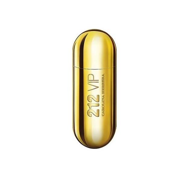 ادو پرفیوم مردانه کارولینا هررا مدل 212VIP Black حجم 100 میلی لیتر