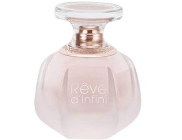 تصویر ادو پرفیوم زنانه لالیک مدل Rеve d'Infini حجم 100 میلی لیتر