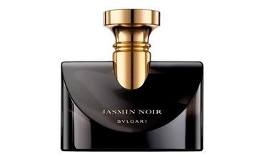 تصویر ادو پرفیوم زنانه بولگاری مدل Splendida Jasmin Noir حجم 100 میلی لیتر