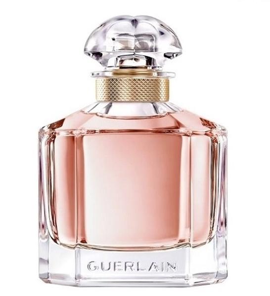 تصویر ادو پرفیوم زنانه گرلن مدل Mon Guerlain حجم 100 میلی لیتر