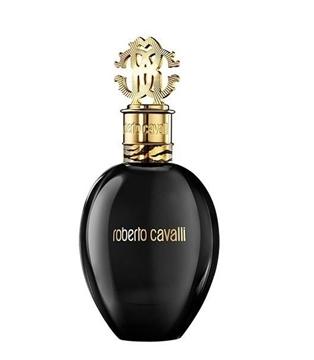 تصویر ادو پرفیوم زنانه روبرتو کاوالی مدل Roberto Cavalli Nero Assoluto حجم 75 میلی لیتر
