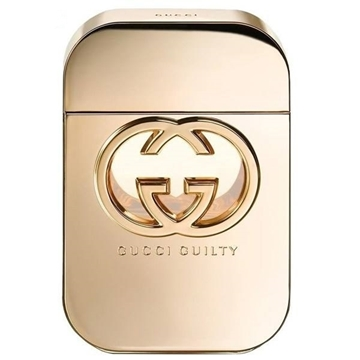 Gucci Guilty Eau De Toilette for Women 75m