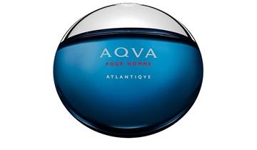 تصویر ادو تویلت مردانه بولگاری مدل Aqva Pour Homme Atlantiqve حجم 100 میلی لیتر