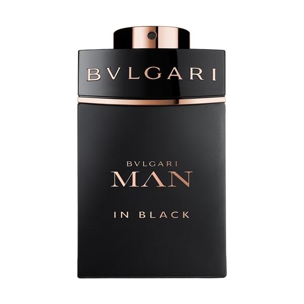 تصویر ادو پرفیوم مردانه بولگاری مدل Man In Black حجم 100 میلی لیتر