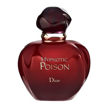 تصویر ادو پرفیوم زنانه دیور مدل Hypnotic Poison حجم 100 میلی لیتر