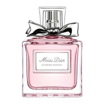 تصویر ادو تویلت زنانه دیور مدل Miss Dior Blooming Bouquet حجم 100 میلی لیتر