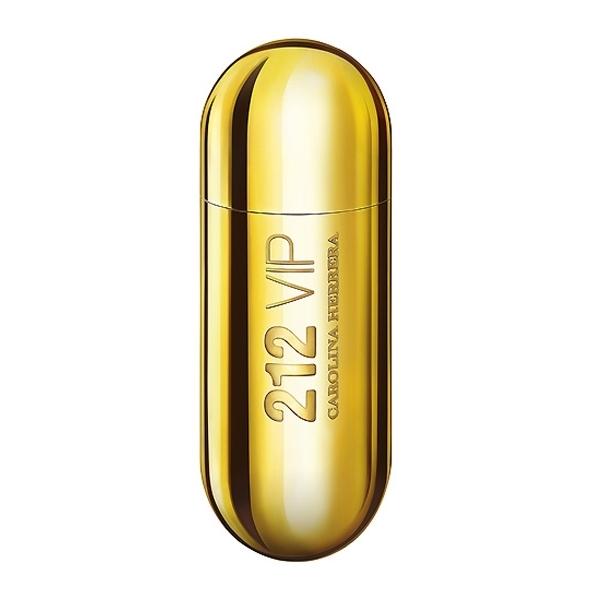 تصویر ادو پرفیوم زنانه کارولینا هررا مدل 212 VIP حجم 80 میلی لیتر