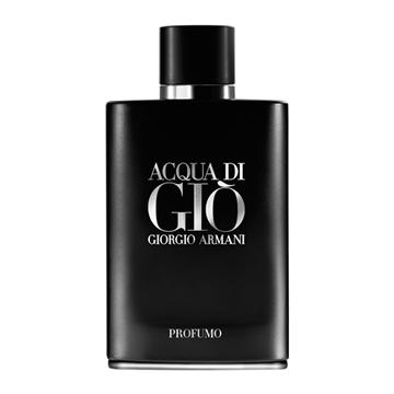 تصویر پرفیوم مردانه جورجیو آرمانی مدل ACQUA DI GIO PROFUMO حجم 125 میلی لیتر