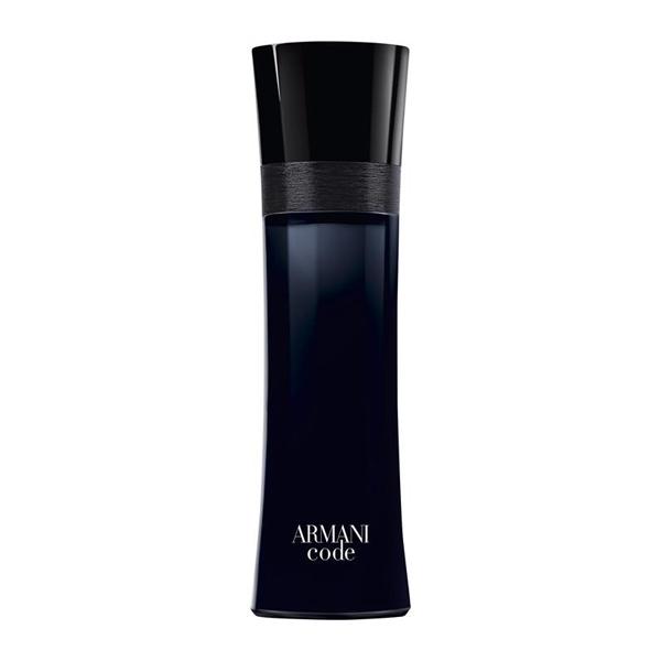 تصویر ادو تویلت مردانه جورجیو آرمانی مدل Armani Code حجم 125 میلی لیتر