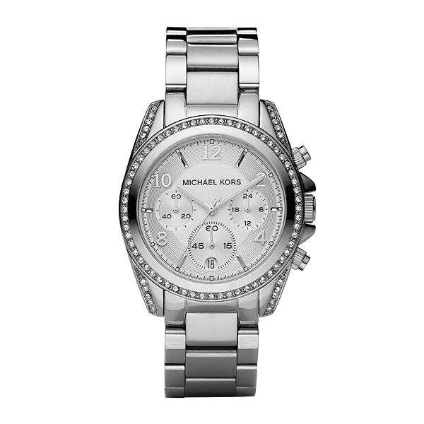 تصویر ساعت مچی زنانه مایکل کورس مدل mk5165