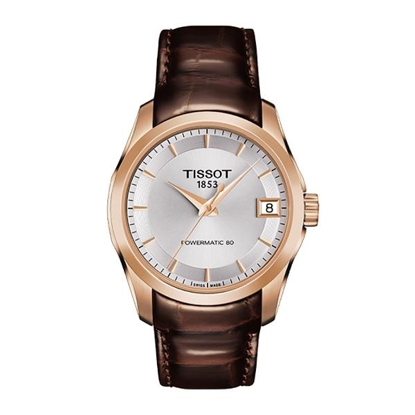 تصویر ساعت مچی زنانه تیسوت T035.207.36.031.00