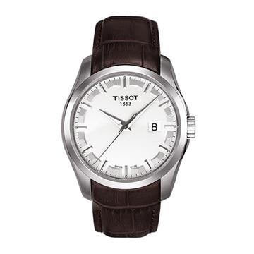 تصویر ساعت مچی زنانه تیسوت T035.410.16.031.00