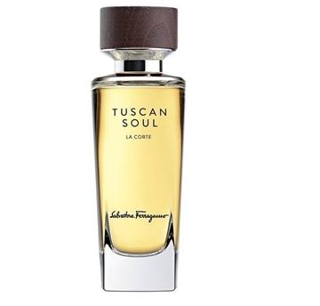 ادو تویلت سالواتور فراگامو مدل Tuscan Soul La corte EDT حجم 75میلی لیتر