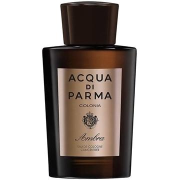 تصویر ادکلن مردانه آکوا دی پارما مدل Colonia Ambra حجم 180 میلی لیتر