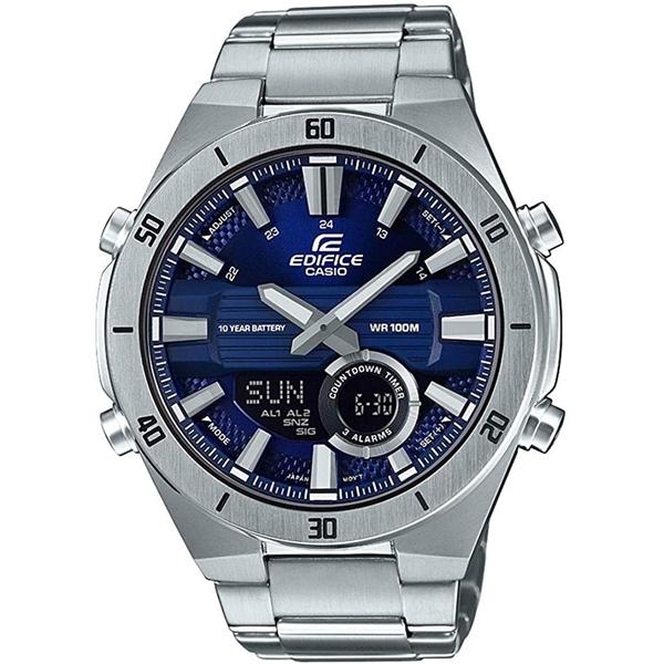 تصویر ساعت مچی مردانه EDIFICE کاسیو مدل CASIO – ERA-110D-2AVDF