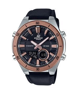 تصویر ساعت مچی مردانه EDIFICE کاسیو مدل CASIO – ERA-110GL-1A