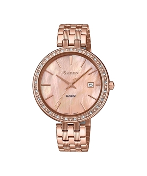 SHEEN کاسیو مدل CASIO – SHE-4052PG-4A
