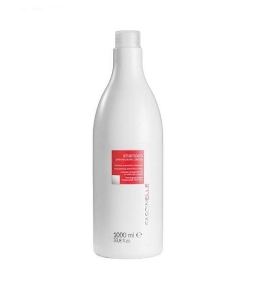 تصویر شامپو ضد ریزش فشینلی مدل Hairloss Prevention حجم 1000 میلی لیتر