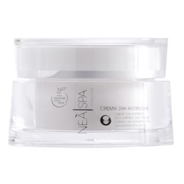 کرم ضد چروک شب و روز نئا اسپا مدل Anti-wrinkle 24h Cream حجم 50 میلی لیتر