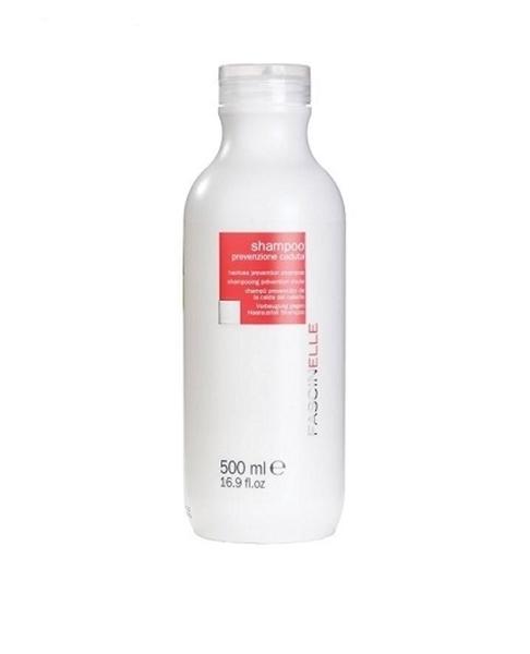 تصویر شامپو ضد ریزش فشینلی مدل Hairloss Prevention حجم 500 میلی لیتر