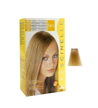 تصویر كيت رنگ مو فشینلی سری Blonde مدل بلوند آفتابي روشن شماره 90