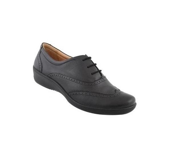 کفش زنانه شیفر مدل 5401B مشکی