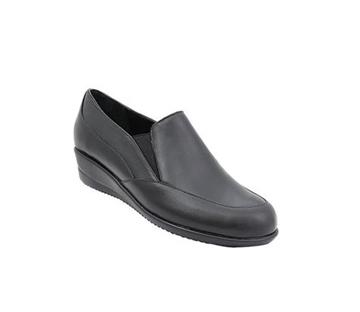 کفش زنانه شیفر مدل 5292B مشکی