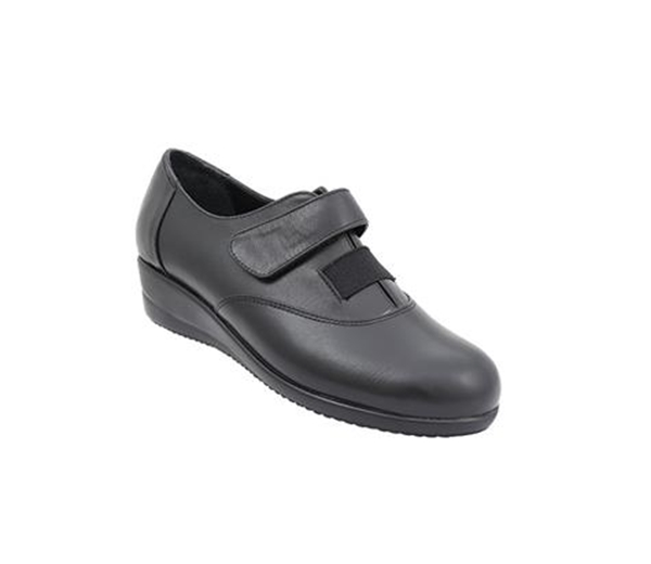 کفش زنانه شیفر مدل 5292A مشکی