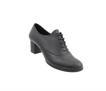کفش زنانه شیفر مدل 5285A مشکی