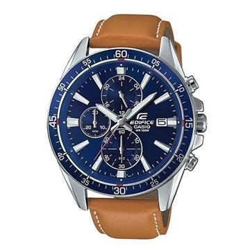 تصویر ساعت مچی مردانه EDIFICE کاسیو مدل CASIO – EFR-546L-2A