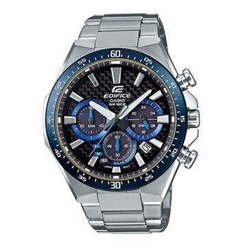 ساعت مچی مردانه EDIFICE کاسیو مدل CASIO – EQS-800CDB-1B
