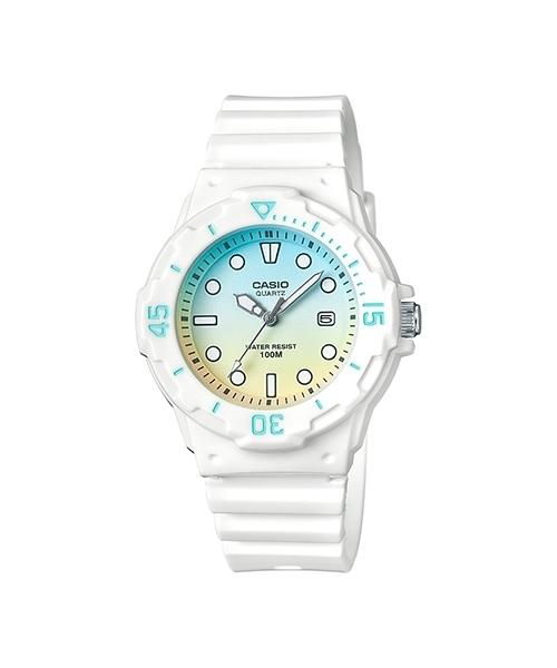 ساعت مچی زنانه کاسیو مدل LRW-200H-2E2VDR