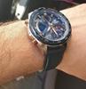 ساعت مچی مردانه کاسیو مدل ECB-900BL-2ADR
